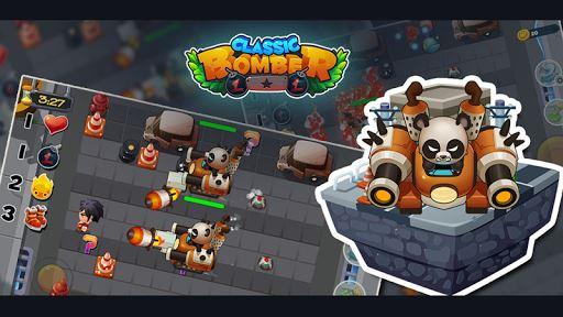 Bomber Heroes – Bomba game 6