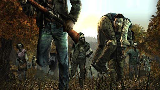 The Walking Dead: Season One 3
