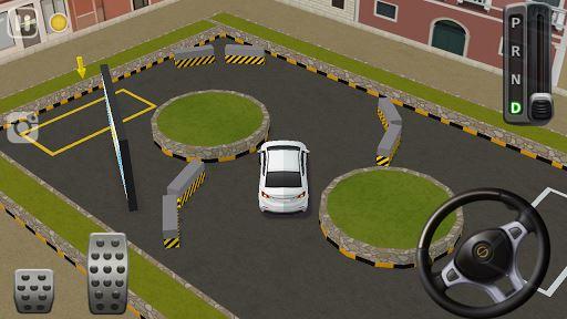 Parking Master – 3D 3