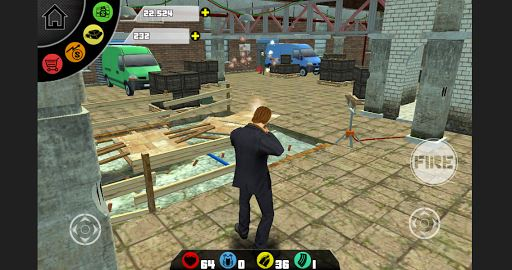 San Andreas: Real Gangsters 3D 6