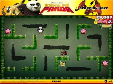 Kung Fu Panda ProtectTheValley 3