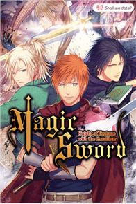 Shall we date?: Magic Sword+ 5