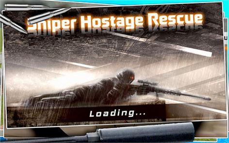 Sniper Hostage Rescue 1