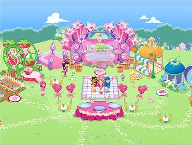 Strawberry Shortcake Berryfest 2