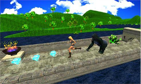 Temple Jungle Run 3D 4