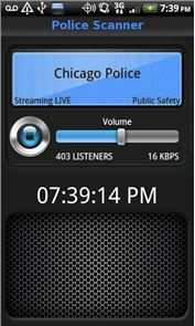 Police Scanner 5-0 (FREE) 2