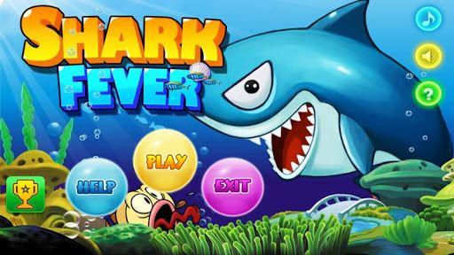 Shark Fever 1