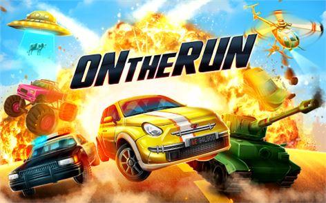 On The Run™ 1