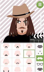 Doodle Face 1