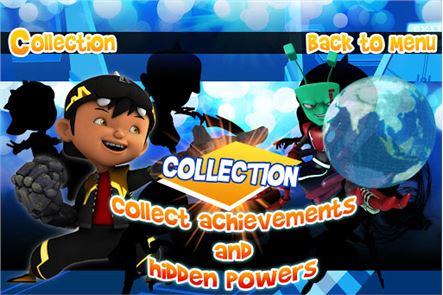 BoBoiBoy: Ejojo Attacks 2