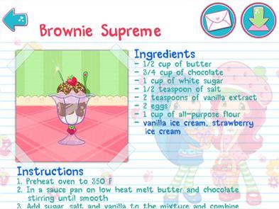 Strawberry Shortcake Bake Shop 5
