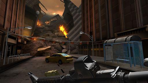 Godzilla: Strike Zone 4