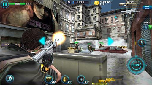 Gun Killer:Sniper 2