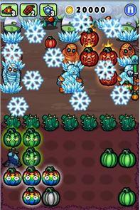Pumpkins vs. Monsters 3