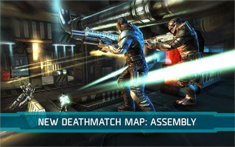 SHADOWGUN: DeadZone 6