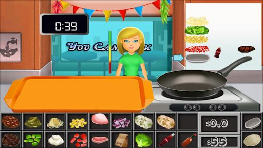 You Can Cook 1