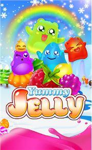Jelly Paradise 1