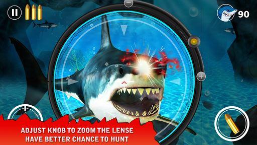 Shark Hunting 3