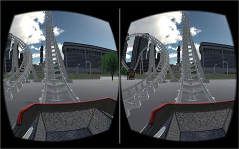 Roller Coaster VR 2016 5