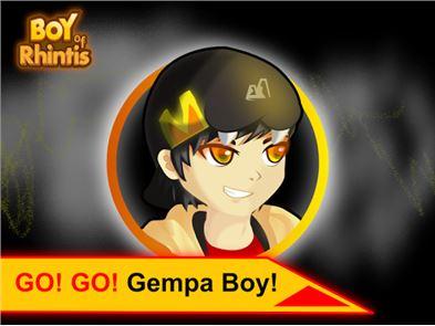 BOY of RHINTIS 4