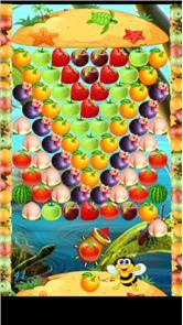 Bubble Fruits 1