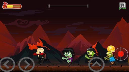 Zombie Attack 2 6