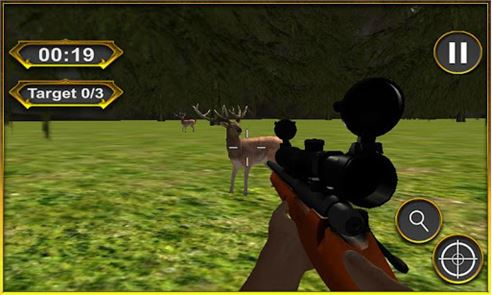hunting Jungle Animals 5