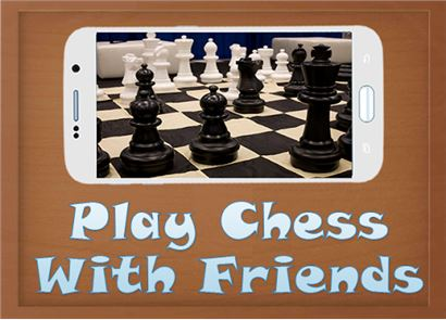 Play Chess With Friends 2