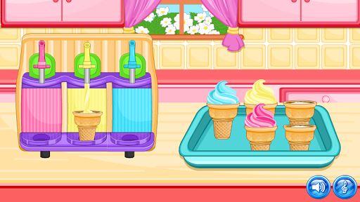 Cone Cupcakes Maker 1