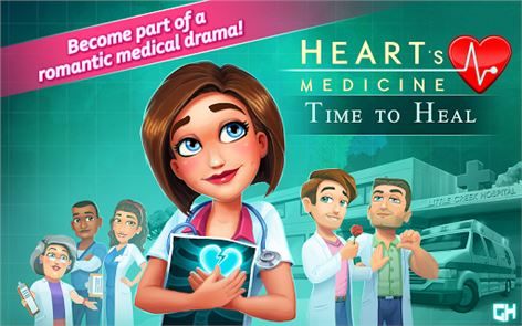 Heart's Medicine Time to Heal 5