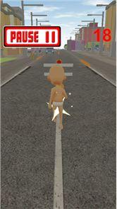Temple Baby Run 3D 2