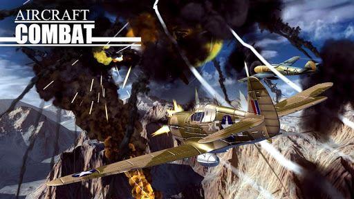 Aircraft Combat 1942 5