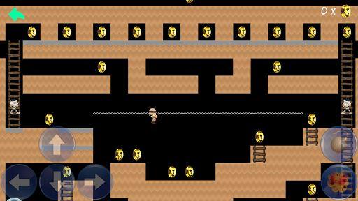 Mine Runner 6