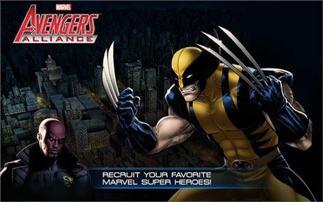 Avengers Alliance 5