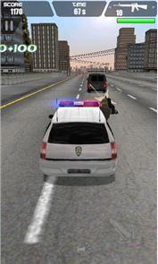 VELOZ Police 3D 2