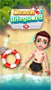 Beach Lifeguard – Rescue Rush 2