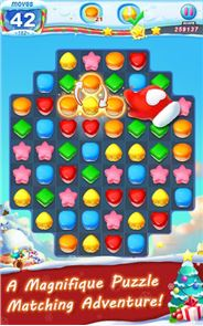 Cookie Blast Frenzy 4