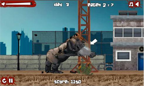 Big Bad Ape 2