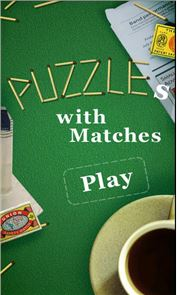 Puzzles with Matches 1