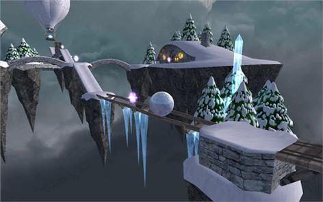 Arctic Ball 3