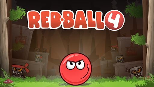 Red Ball 4 1