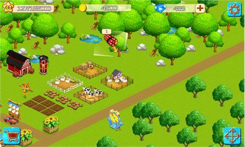 Goat Farm 4