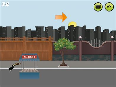 Parkour: Roof Riders Lite 1