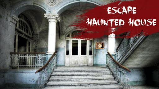 Escape Haunted House of Fear 1