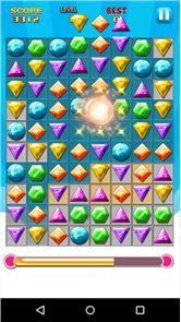 Galaxy Jewels Quest 3