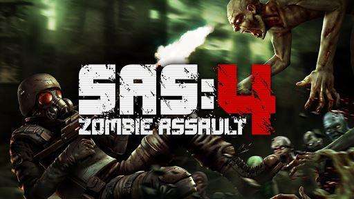 SAS: Zombie Assault 4 5