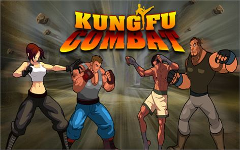 Kung Fu Combat 6