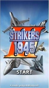 STRIKERS 1999 4