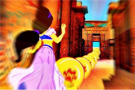 Temple Subway Running 3