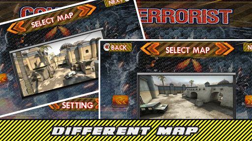Counter Terrorist 3